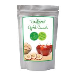 Bio Knusprige Apfel Chips 24 gr., vegan-rohkost